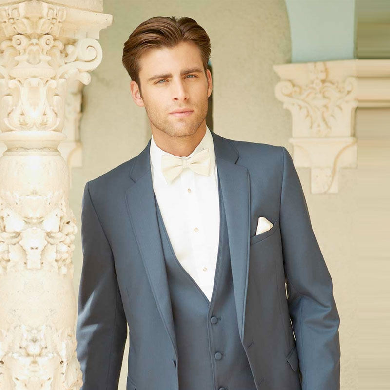 Navy blue tuxedo rental tuxedo wearhouse cumming georgia for Tuxedo house