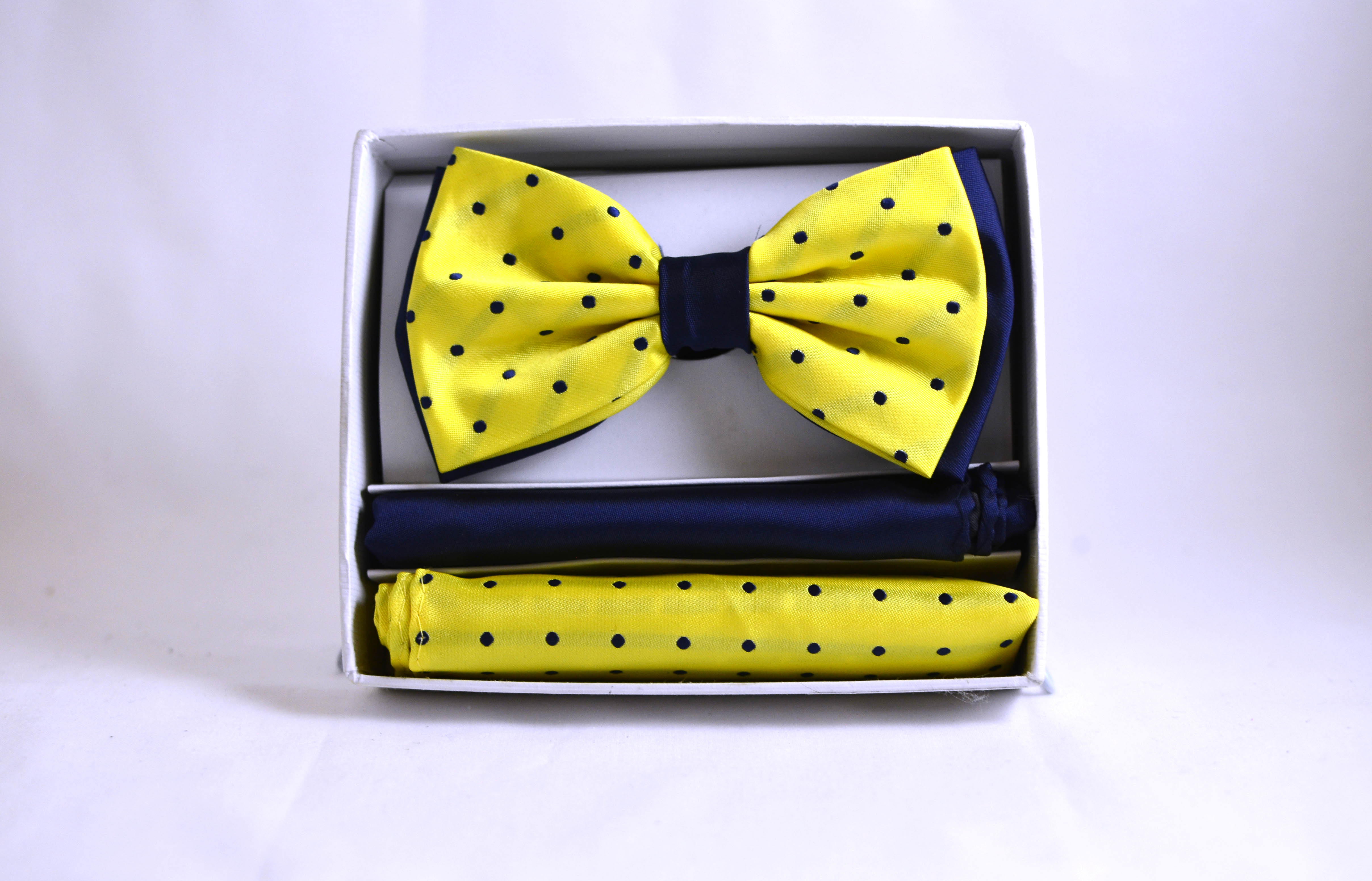 Bow and Pocket Sq 3